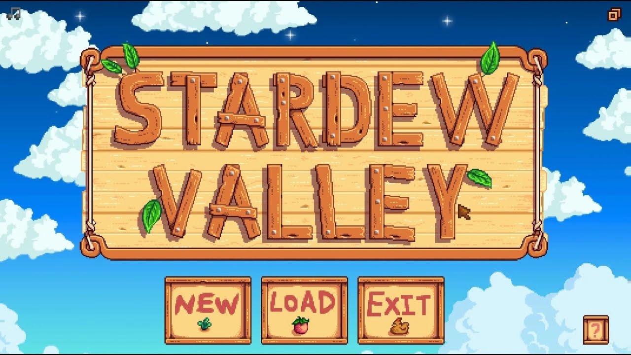 ฮัลโล Stardew Valley EP.1