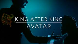 King After King-Avatar