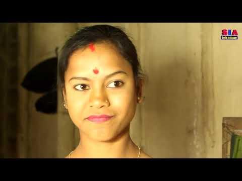 মই তুমাৰ লগত থাকিব নোৱাৰো ॥ New Assamese Video 2019