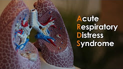 Acute Respiratory Distress Syndrome (ARDS) for USMLE Step1 and USMLE Step 2