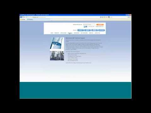 An InterWEBview with Michael Snow, President of SnowPure Water Technology
