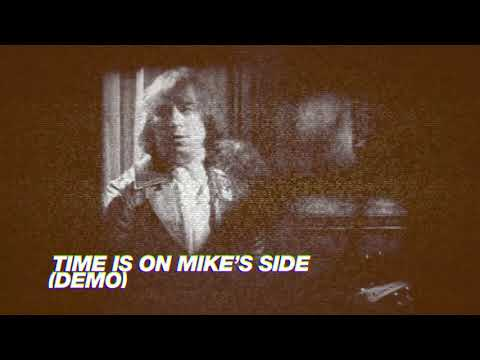 R.E.M. - Time Is On Mike's Side (Demo)