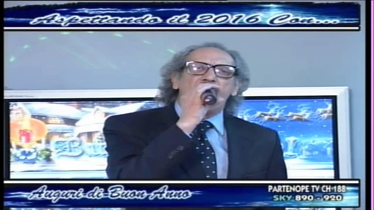 Antonio Buonomo Si m appicceco cu tte    new version by Melania Tagli hd