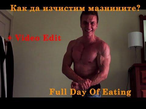 Видео Мускули и фитнес