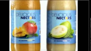 Delicious Nectars Commercial