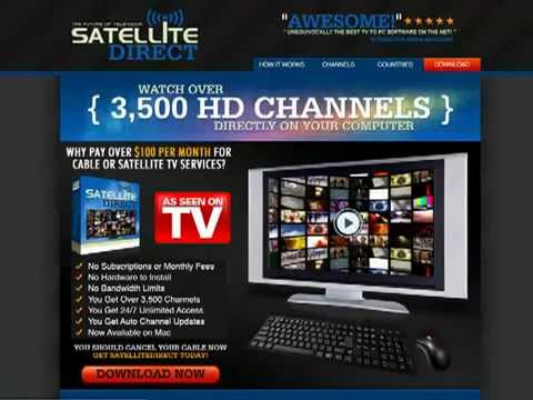 Online TV Review - Watch TV On PC - Live TV Online - Watch Satellite Free - Guide to Marketplace
