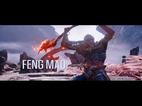 Pragon:Feng Mao montage