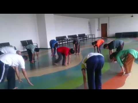 OMK Trust Int. Yoga Day 2016