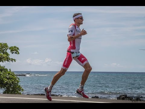 Kona 2017 The Last 10km Battle For Victory