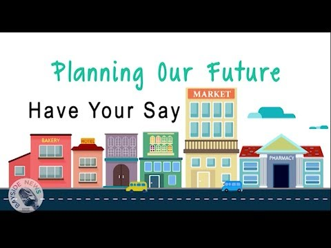 Bayside GM talks about Planning Our Future