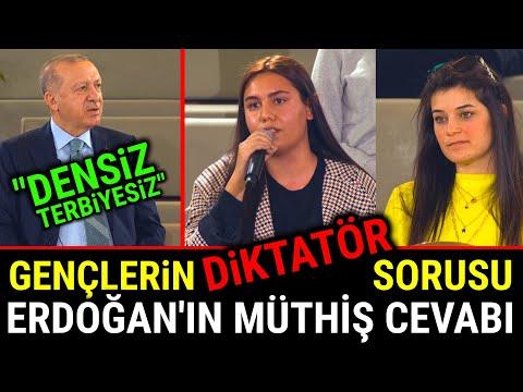 Erdoğan'a Külliye'de 2 Farklı \
