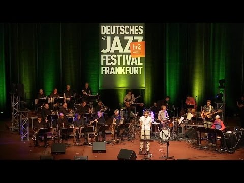 "Within You, Without You - Django Bates and hr-Bigband celebrate ""Sgt. Pepper's ..."""