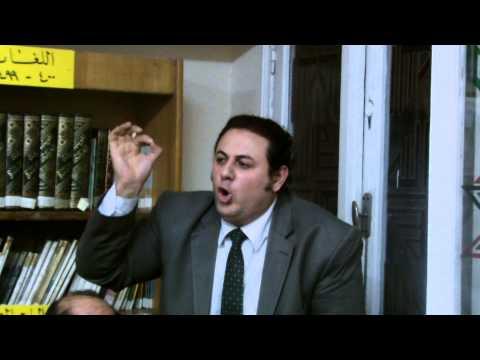 الشاعر الطبيب احمد رشدي