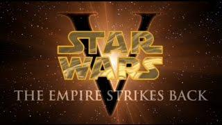 2分でわかる「スターウォーズ エピソード5 帝国の逆襲」