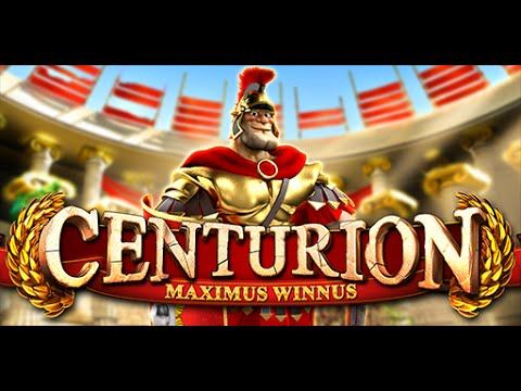 Centurion Slot Machine 50 Fortune Spins With Lots Of Features
