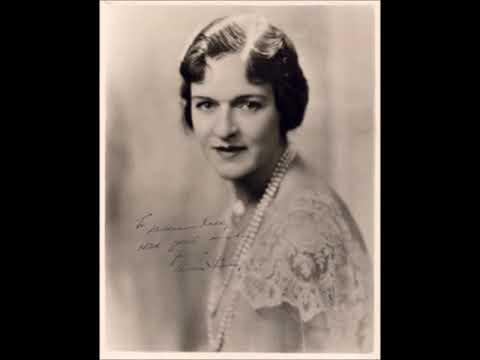 Aileen Stanley - My Mammy 1921