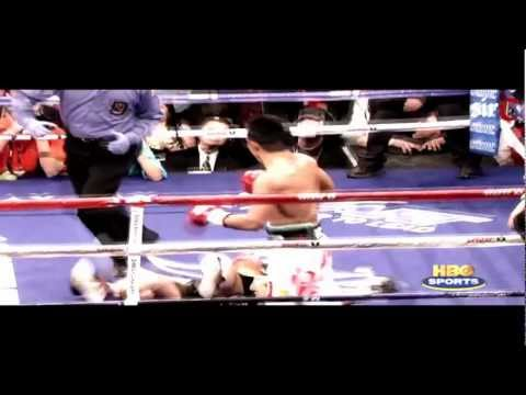 Boxing Highlights (Pound For Pound)