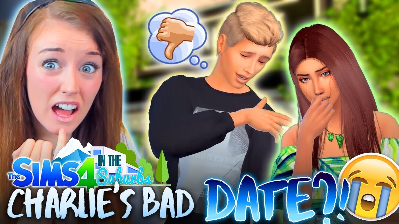 Bad dating sims