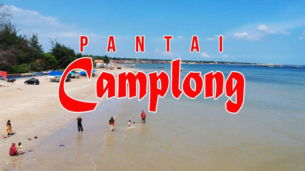 Pantai Camplong Sampang Madura  Mirip Pantai Pandawa