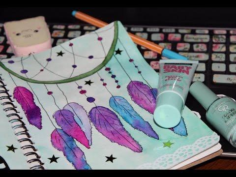 Идеи для личного дневника ♡ Сон
