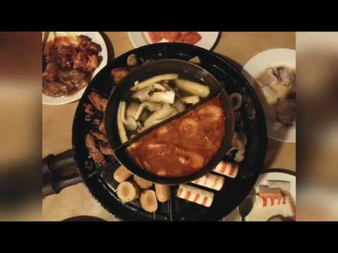 Wisata Kuliner Di Malaysia | Steamboat | Iva Nurmaya