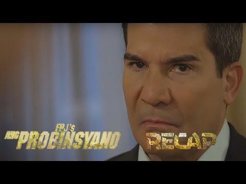 Lucas Cabrera's Wrath | FPJ's Ang Probinsyano Recap