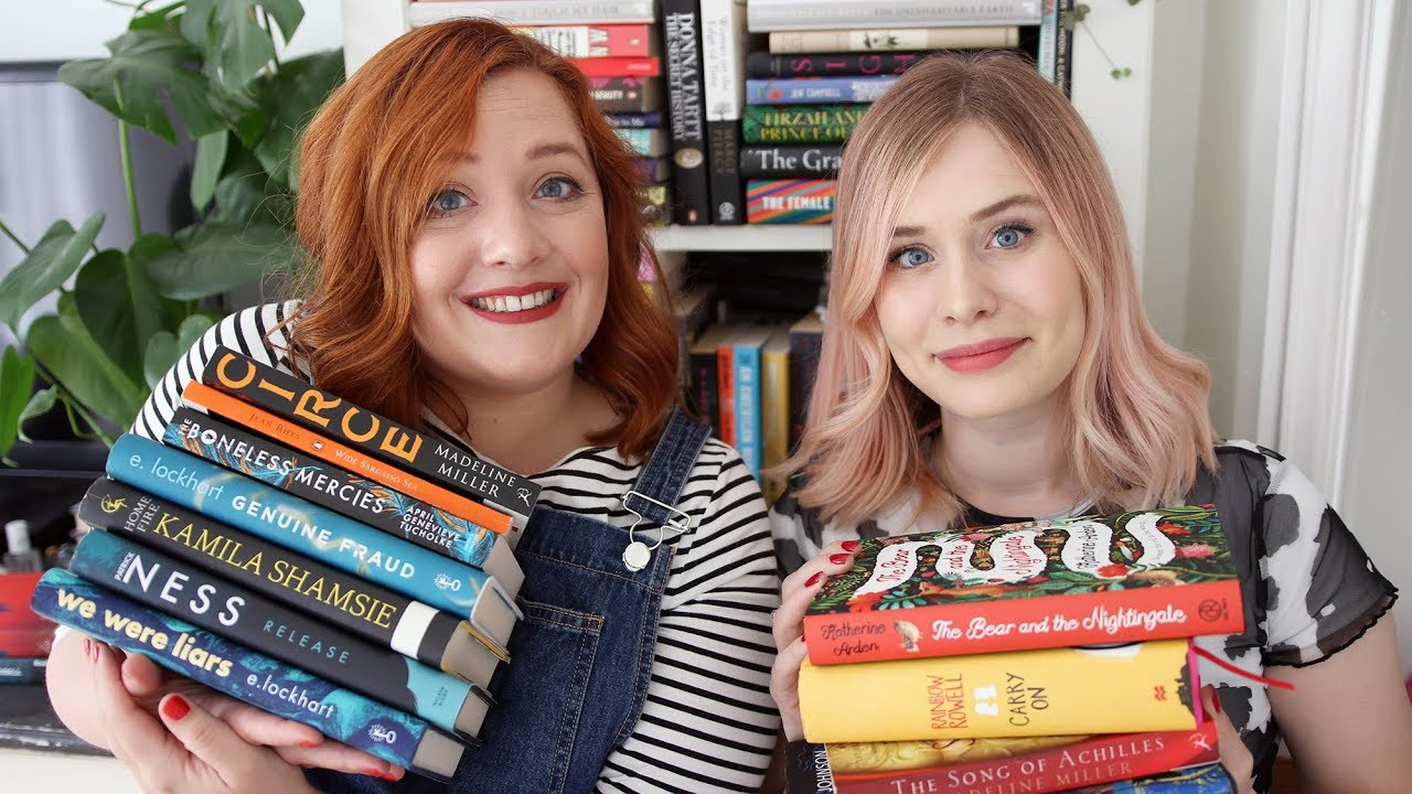 Our Favourite Classics Retellings   with Lex