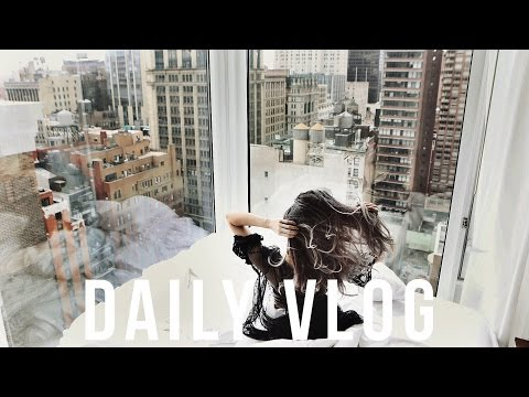 VLOG #29 ▸ NEW YORK CITY VLOG! PART 1 (Bahasa Indonesia)