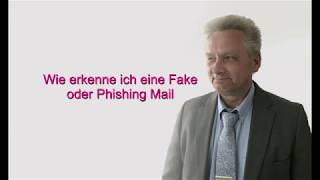 So erkennt man eine Phishing-Mal! Analyse einer Amazon Phishing Mail