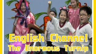 ktgps的English Channel - The Enormous Turnip相片