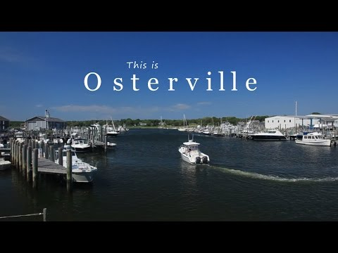 This is Osterville
