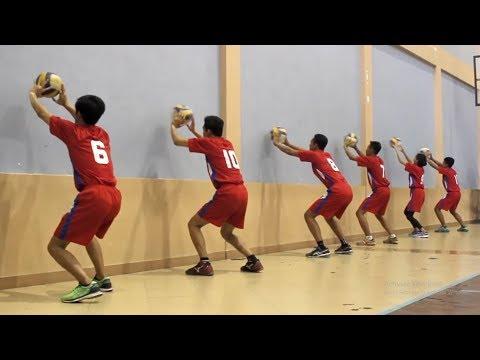 Best Setter Volleyball Trainings (HD) #3