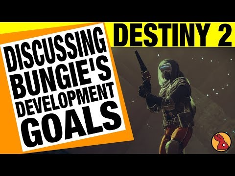 A Conversation About Bungie's Design Goals With Gary Diaz