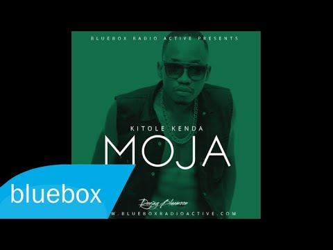 Deejay Bluemoon - Moja ft  Kitole Kenda (Official Audio) [ Kengele Riddim]