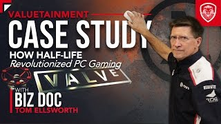 How Half-Life Revolutionized PC Gaming - A Case Study for Entrepreneurs thumbnail