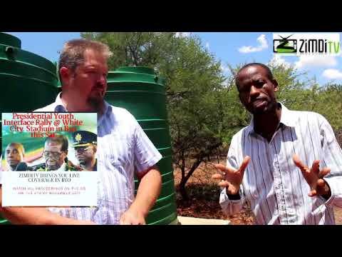 The truth about the Donkey meat Abbatoir in Bulawayo Zimbabwe