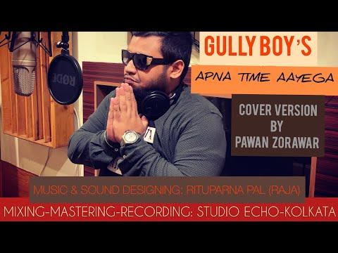 Apna Time Aayega | Cover | Ranveer Singh & Alia Bhatt | DIVINE | Dub Sharma | Zoya Akhtar