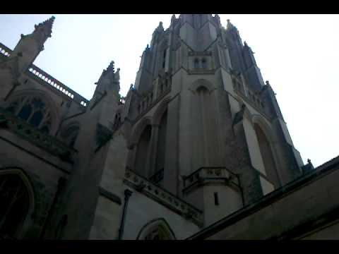 searching for darth vader at the national cathedral youtube
