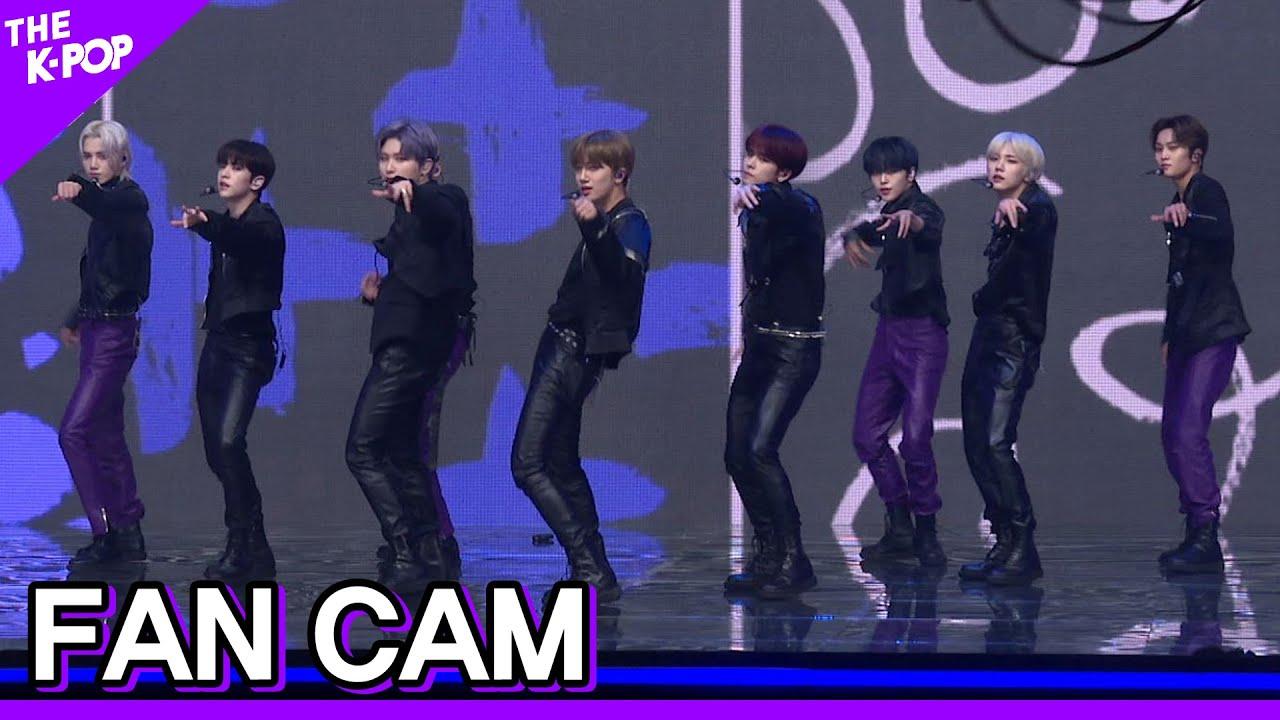 [FANCAM] CRAVITY, VENI VIDI VICI (크래비티, VENI VIDI VICI) [2021 INK Incheon K-POP Concert]