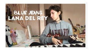 Скачать Blue Jeans Lana Del Rey Cover