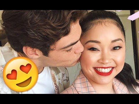 Lana & Noah 😍😍😍 - CUTE AND FUNNY MOMENTS (To All The Boys I've Loved Before 2018)