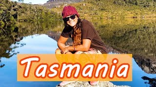 Tasmania, Australia travel guide