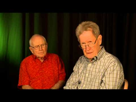 Dallas LGBT History: Jack Evans and George Harris Full Interview