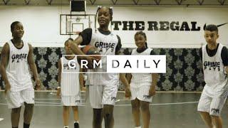 Lil Shakz X T Roadz X Chyna X Lil Shan Shan - Grime Pays (Prod. Chyna) [Music Video]   GRM Daily