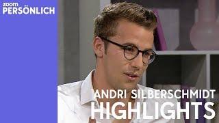 Zoom Persönlich – Andri Silberschmidt – Highlights