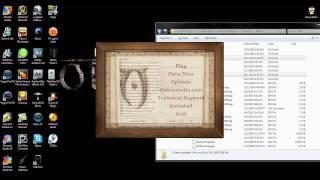 Oblivion Mods - How To Install Mods