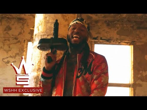 "Montana Of 300 ""Ugly"" (WSHH Exclusive - Official Music Video)"