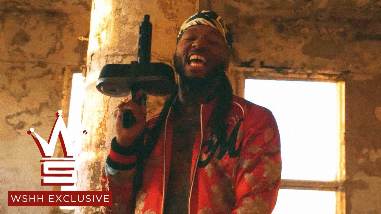 "Montana Of 300 ""Ugly"" (Official Music Video)"