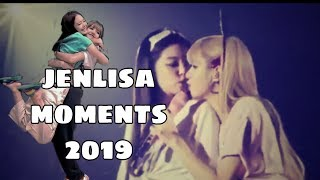 [BEST] JENLISA KISS, CUTE AND HOT MOMENT DURING IN YOUR AREA TOUR