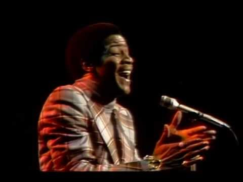 Al Green- How Can You Mend a Broken Heart (Live on Soul!, 1972)